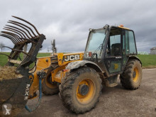 JCB 526 56 telescopic handler used