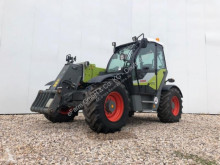 Stivuitor telescopic Claas Scorpion 746 vp stage iv second-hand
