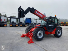 Stivuitor telescopic Manitou MT 1030 S second-hand