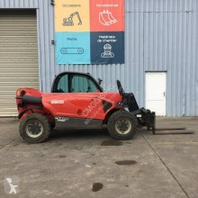 Stivuitor telescopic Manitou MT625 second-hand