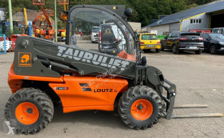 Ausa T144H x4 telescopic handler used