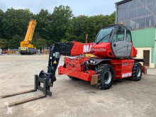 Telehandler Manitou MRT 2150 PRIVILEGE Plus second-hand