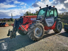 Stivuitor telescopic Manitou MT 1030S second-hand