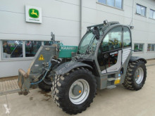 Kramer telescopic handler used
