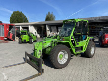 Stivuitor telescopic Merlo Turbofarmer 41.7 second-hand