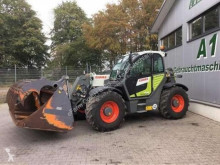 Chariot télescopique Claas Scorpion 7055 varipower occasion