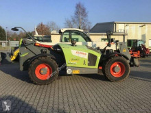 Stivuitor telescopic Claas Scorpion 9055 second-hand