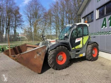 Stivuitor telescopic Claas Scorpion 7055 varipower second-hand