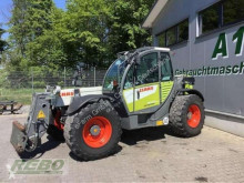 Chariot télescopique Claas Scorpion 9040 plus varipower occasion