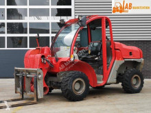Ausa T204H telescopic handler used