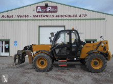 Chariot télescopique Caterpillar TH414