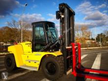 Stivuitor telescopic Hyster second-hand