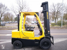 Hyster telescopic handler used