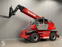 Telehandler Manitou MRT 2150 PRIVILEGE MRT 2150 Plus Privilege second-hand