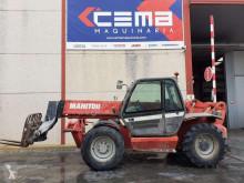 Chariot télescopique Manitou MT 1435 SLT occasion