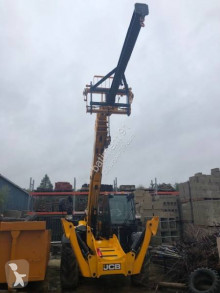 JCB telescopic handler 540-180
