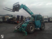Stivuitor telescopic Manitou MT 1030 ST second-hand