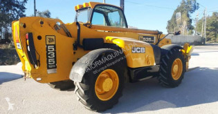 JCB telescopic handler 535-125