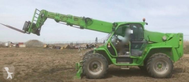 Merlo telescopic handler Panoramic P38.13 Plus