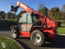Stivuitor telescopic Manitou MT1335SL second-hand