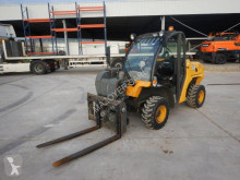 Stivuitor telescopic Ausa T 204 H second-hand