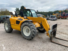 Telehandler Manitou MT 728 second-hand
