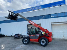 Manitou MLT 845 - 120 LSU telescopic handler used