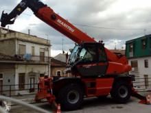 Chariot élévateur de chantier Manitou MRT2150 occasion