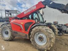 Chariot élévateur de chantier Manitou MLT 634 - 120 PS