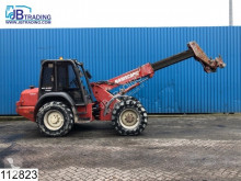 Stivuitor telescopic Manitou MLA 627 T Turbo Powershift, 6 mtr, 78 KW, Max 2700 kg second-hand