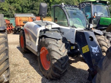 Stivuitor telescopic Bobcat TL470 second-hand