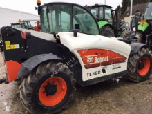 Stivuitor telescopic Bobcat TL360 second-hand
