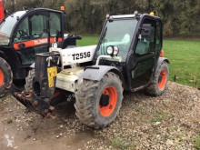 Stivuitor telescopic Bobcat second-hand