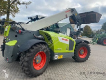 Claas 7044 Scorpion varipower telescopic handler used