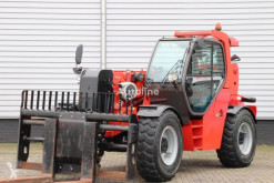 Manitou MHT10120 telescopic handler used