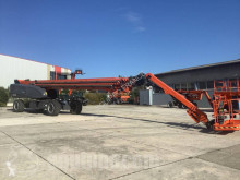 JLG 1850SJ telescopic handler used