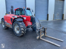 Manitou MLT 840 - 137 PS telescopic handler used