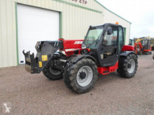 Stivuitor telescopic Massey Ferguson 8947 second-hand
