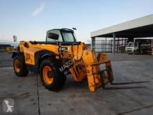Heftruck voor de bouw JCB 540-140 tweedehands