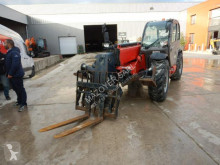 Manitou MT1335 telescopic handler used