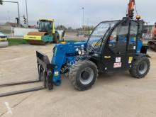 Chariot élévateur de chantier Genie GTH-2506 occasion