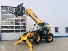 JCB 540-170 *125PS-Niveau-Klima-Heizung-*T Baustellenstapler gebrauchter
