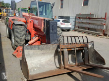 Stivuitor telescopic Manitou MT1435HSLT second-hand