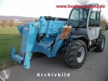 Chariot élévateur de chantier Genie GTH 4514 occasion