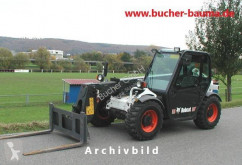 Stivuitor telescopic Bobcat T 2250 second-hand