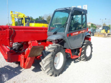 Stivuitor telescopic Manitou MVT 1330 SL T second-hand
