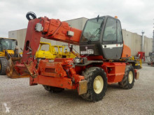 Stivuitor telescopic Manitou MRT 1850 M second-hand