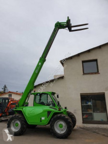Stivuitor telescopic Merlo Panoramic p40.7 cs second-hand
