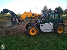 Dieci Mini Agri 25.6 telescopic handler used