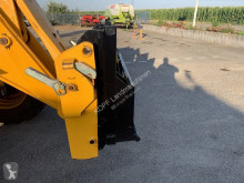 Telescopic handler Adapterrahmen Q-Fit auf EURO